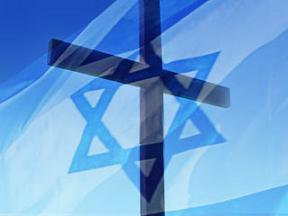 Cross-Star-of-David-signs