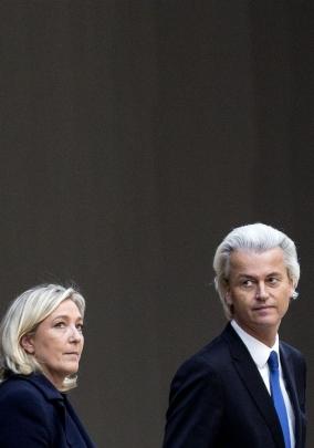 Wilders-Le-Pen