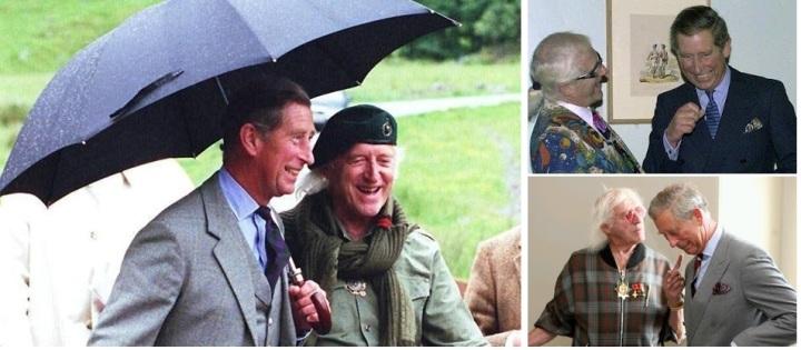 Jimmy Savile and Prince Charles - Pedophilia Paedophilia
