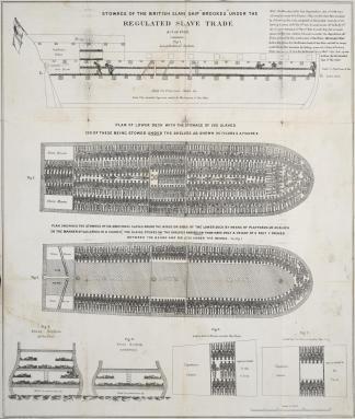 Slaveshipposter